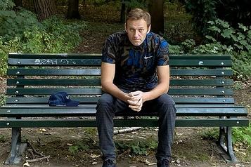 La justice russe saisit des avoirs d'Alexeï Navalny)