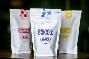 Café Binocle: le café écolo qui voit loin)