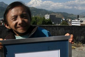 Mort à 27ans au Népal de l'homme le plus petit du monde