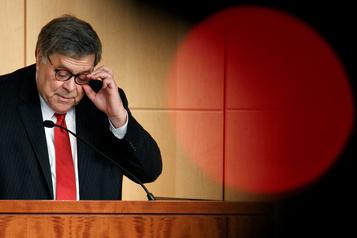 Enquête du procureur Mueller: l'Italie nie toute implication