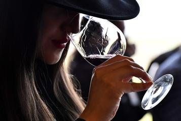 Bordeaux fera déguster son millésime2019 début juin)