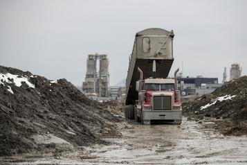 Le BIG met à jour 18 sites de déversements de sols contaminés