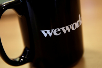 WeWork de retour à WallStreet, deux ans après sa débandade