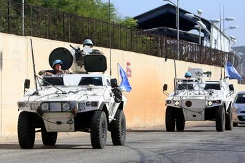 Le Liban et Israël tiennent des discussions techniques sur leur frontière maritime)