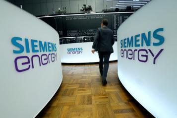 Turbines à gaz Siemens a utilisé des infos secrètes pour gagner des appels d'offres, accuse GE)