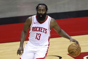 NBA James Harden échangé aux Nets dans une transaction monstre)