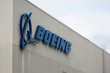 Le PDG de Boeing voit ses fonctions allégées pour se concentrer sur le 737 MAX