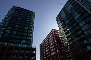 Immobilier: bon moment pour «casser maison»