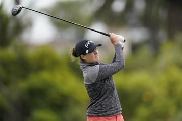 Ally Ewing remporte le Championnat par trou de la LPGA)