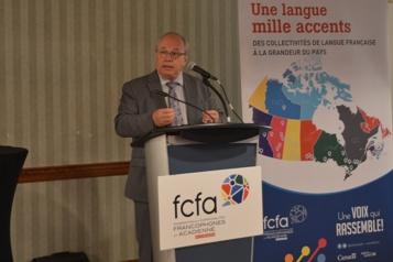 Langues officielles Une réforme bien accueillie, un projet de loi attendu)