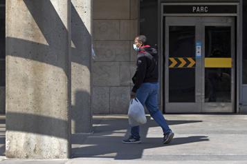Bilan de la COVID-19 au Québec 795 nouveaux cas, cinq décès )