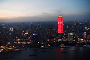 Relations Canada-Chine Un ciel bleu ou sombre àl'horizon?)