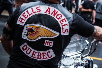 Hells Angels Vestes et breloques au cœur d'un bras de fer judiciaire )