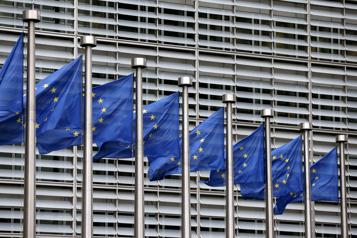 L'UE suspend la ratification de l'accord sur les investissements avec Pékin)