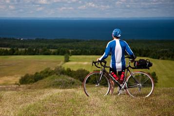 De nouveaux forfaits à vélo au Québec)
