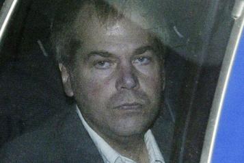 John Hinckley Jr L'homme qui a tenté de tuer Ronald Reagan bientôt totalement libre)