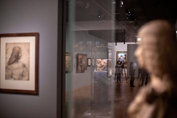Une rétrospective géante sur Léonard de Vinci au Louvre