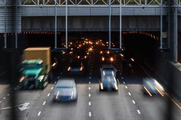 Réfection destunnels Ville-Marie et Viger: 2 milliards, 10ans de travaux