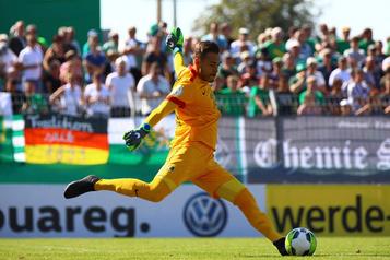 JulienLatendresse-Lévesque: vivre le soccer àl'ère de la COVID-19)