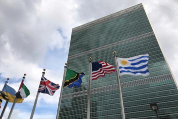 Une Canadienne souhaite être la première femme à diriger l'ONU)