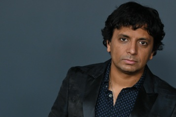 M.Night Shyamalan présidera le jury de la Berlinale