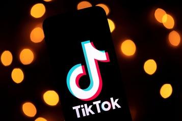 Washington promet des mesures contre TikTok dans les prochains jours)