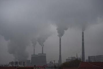 Soixante-six États adhèrent à l'objectif de neutralité carbone en 2050