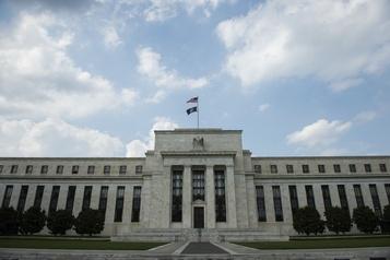 La Fed va «continuer à surveiller» le marché interbancaire