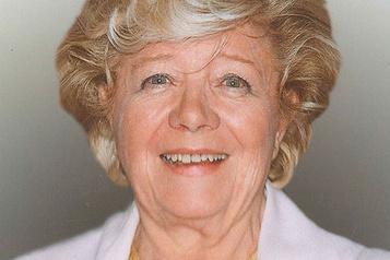 Mort de la veuve de Jacques Brel