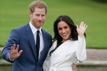 Victimes de la pandémie, Harry et Meghan peinent à percer à Hollywood)