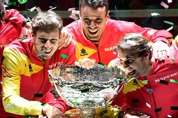 La Coupe Davis et la Fed Cup reportées à 2021)