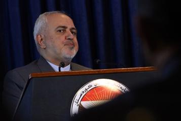 Les armes nucléaires américaines «menacent» le Moyen-Orient, accuse l'Iran)