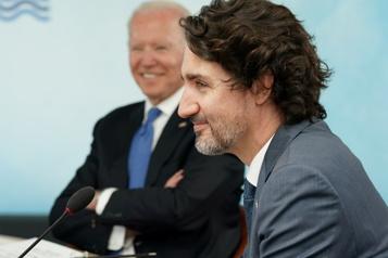 Ottawa reste muet à propos d'une possible adhésion de l'Ukraine à l'OTAN)