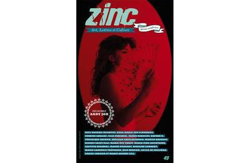Zinc spécial autofiction