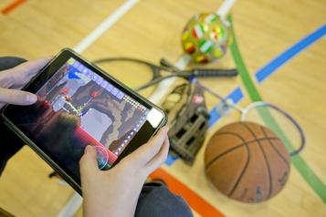 L'activité physique améliorerait la performance aux jeux vidéo