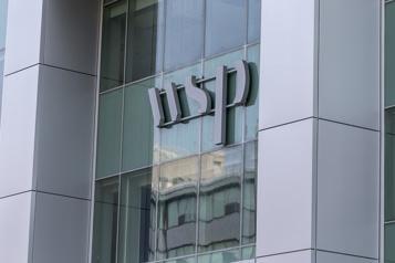 Le plus gros actionnaire de WSP vend pour 400millions de dollars d'actions)