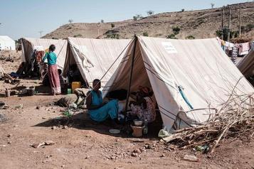 Éthiopie Les combats au Tigré compliquent l'envoi de l'aide, selon l'ONU)