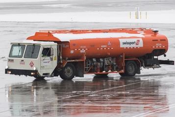 Grève chez Swissport: la médiation au ralenti