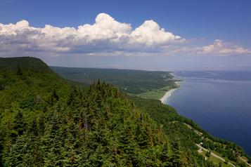 Ouverture partielle des parcs nationaux le 1erjuin)