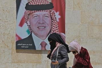 Jordanie Pour le roi AbdallahII, la crise qui a ébranlé la monarchie est «terminée»)