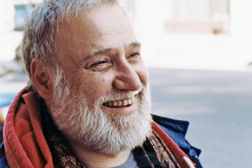 Le poète et dramaturge Michel Garneau s'est éteint)