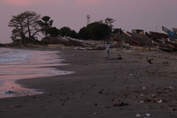Le tourisme gambien appelle à l'aide)