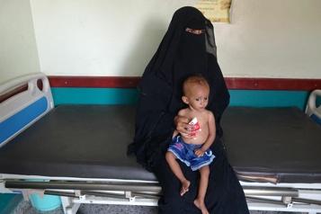 Yémen Dix mille enfants ont été tués ou blessés depuis le début du conflit