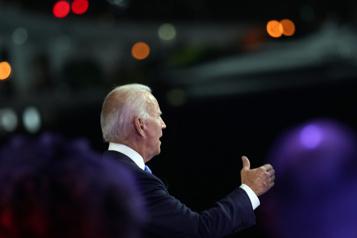 La virée rêvée de Joe Biden)