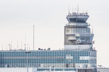 Du fentanyl d'une valeur de 250000$ saisi à l'aéroport Montréal-Trudeau)