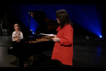 Albertine en cinq temps adaptée en opéra)