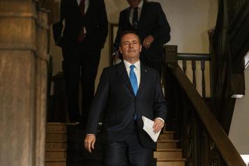 Élections fédérales: l'ailier droit