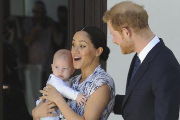Entrevue chez Oprah Les confidences de Meghan et Harry secouent la couronne britannique)