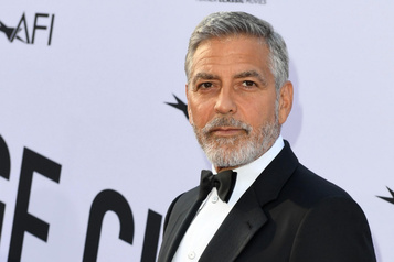George Clooney attristé par le reportage sur Nespresso