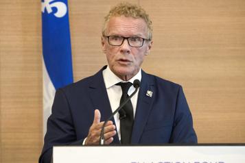 Québec ajoute de l'aide pour les 125000 «chômeurs pandémiques» )